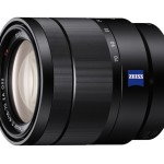 Zeiss 16-70mm f4 Most Pre-ordered Sony Lens at Amazon