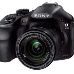 Sony A3000 Digital Camera Announced, Price, Specs