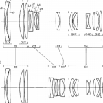 Tokina 70-200mm FX Lens Patent
