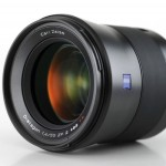 Zeiss 55mm f/1.4 Distagon T* Lens to be Released by The End of 2013