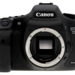 More Rumored Specs for Canon EOS 7D Mark II