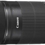 Canon EF-S 55-250mm f/4-5.6 IS STM Lens Announced, Price, Specs