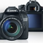 Recommended Canon EOS 70D Lenses