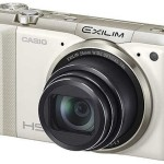 Casio EX-ZR800 Compact Camera Announced
