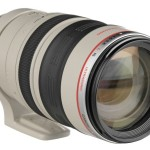 Canon Big Lens Announcement in Late September?
