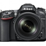 Nikon D7100 Awarded the European Camera 2013-2014