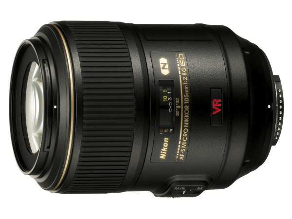 best macro lenses for Nikon cameras