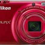 Nikon Coolpix L28, S3400, S3500, S4300, S4400, S5200, S6400, S6500, S9300 Firmware Updates