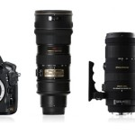 Recommended Nikon D800 Lenses