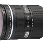 Olympus 12-40mm f/2.8 Lens To Be Announced With E-M1 Camera