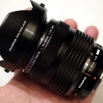 Olympus M.Zuiko Digital 12-40mm F2.8 PRO Lens First Image Leaked