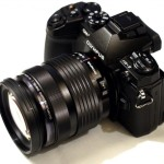 Olympus OM-D E-M1 Camera and 12-40mm F2.8 PRO Lens Price