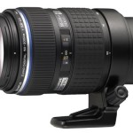 Olympus 40-150mm f/2.8 Lens To Be Announced With E-M1 Camera