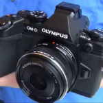 Olympus OM-D E-M1 Camera Hands-On Images Leaked