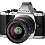 Olympus OM-D E-M1 Camera Has No Anti Aliasing Filter