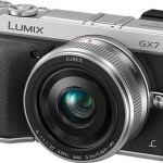 Panasonic Lumix GX7 MFT Camera Review