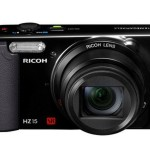 Ricoh HZ15 Digital Compact Camera Announced