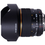 Samyang 12mm f/2 Mirrorless Lens Coming Soon