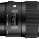 Sigma 24mm f/1.4 DG HSM Art Lens To Be Announced Soon