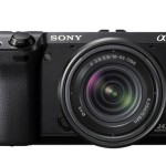 Sony NEX-7 Replacement Specs Leaked