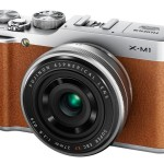 Fujifilm X-M1 Camera Review