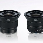 Zeiss Touit 2.8/12 : European Compact System Lens of the Year 2013 – 2014