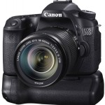Canon EOS 70D Most Selling Camera at Amazon