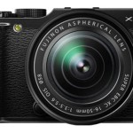 Fujifilm X-A1 Camera Announcement on September 17