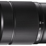 Fujifilm XC 50-230mm f/4.5-6.7 OIS Lens Announced Price, Specs