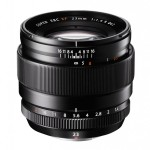 Fujifilm XF 23mm f/1.4 R Lens Review