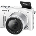 Nikon 1 AW1 Underwater Mirrorless Camera In Stock and Shipping