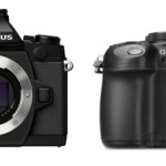 Olympus OM-D E-M1 vs Panasonic GH3 Specs Comparison Table
