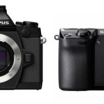 Olympus OM-D E-M1 vs Sony NEX-7 Specs Comparison Table
