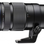 Three More Olympus PRO Lenses Coming in 2014