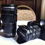 Olympus 40-150mm f/2.8 Pro Lens Coming in the Second Half of 2014