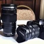 New Olympus M.Zuiko 40-150mm f/2.8 PRO Lens Image