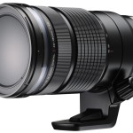 Olympus M.Zuiko 40-150mm f/2.8 Pro Lens First Hands-On Video