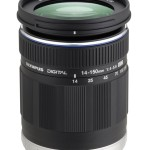 Olympus M.Zuiko Digital ED 14-150mm f/4-5.6 Lens Review