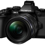 Olympus OM-D E-M1 Camera More Reviews and Videos