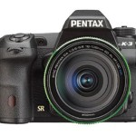 Pentax K-3 First Image Leaked
