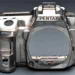 Pentax K-3 Announcement Expected on October 8