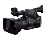 Sony FDR-AX1 4K Camcorder Video Camera Announced, Price, Specs