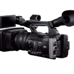 Sony FDR-AX1 4K Camcorder Videos