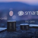 Sony QX100 and QX10 Promo Video Leaked with Press Release and Specs List