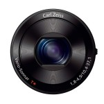 Sony QX100 and QX10 Lens Cameras Available for Pre-Order at Amazon