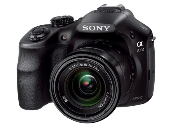 Sony-a3000-lenses