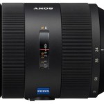 Zeiss 24-70mm FE Full Frame E-Mount Lens for NEX-9 Camera