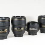 Best Portrait Lenses for Nikon DSLR Cameras
