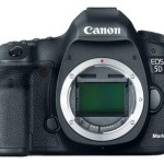 Deal : Canon EOS 5D Mark III Camera Body Only for $2,999