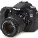 Canon EOS 70D Review with Studio Samples